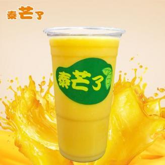 芒果普吉岛芒果奥利奥仙草芒果汁红豆粒粒芒果汁